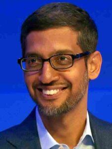 Google का CEO कौन हैं