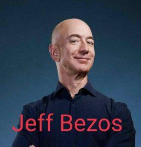Amazon Ka Malik Kaun Hai | Amazon Owner Name